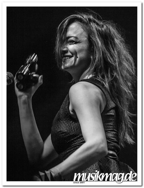 Fotos: Sandra Hofmann, Im Bild: Impressionen