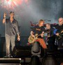 Unter guten Freunden – Fury feiern 3 x ihren 30. Geburtstag in der Tui Arena Hannover!
