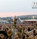 Rockharz Open Air 2017  – The Beginning – 15.000 feierwütige Metalheads