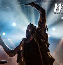 Hamburg und die Metaller – Primordial – Moonsorrow – Der Weg Einer Freiheit – Death The Leveller in der Markthalle