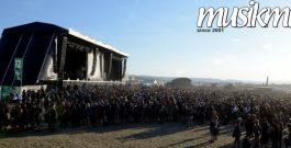RockHarz Festival – der Freitag