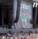 Rockharz 2019 – Der Beginn (Mittwoch)
