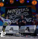 Monsters of Liedermaching in Hannovers acht&siebzig